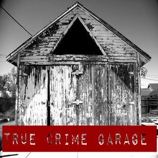 True Crime Garage