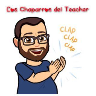 """Nace """"Los Chaparros del Teacher en la ONDA"""""""