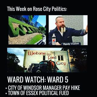 Ward Watch: Ward 5