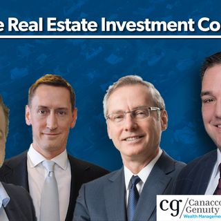 Exclusive Real Estate Investment Conference - Private Debt, Private Equity and Public REIT