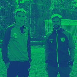 Orellano + Bouzat
