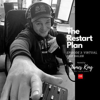 SB#15: The Restart Plan - Virtual Car Sales