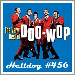 Musicast do Helldog #456 no ar!