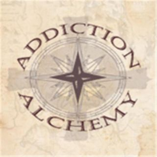 Addiction Alchemy: Luna Moon Goddess