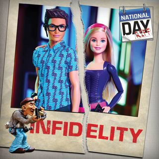 Infidelity by National Day Riff