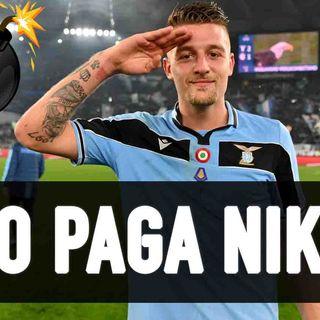 Calciomercato Inter, Suning in grande: Milinkovic-Savic lo paga gli sponsor