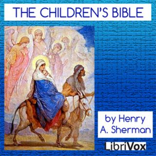 The Children's Bible Sherman Noah And The Great Flood Free Children's Audiobooks Kids' Library