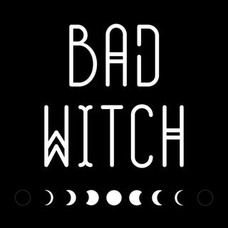 Are You A Good Witch or A Bad Witch? Pt. 2