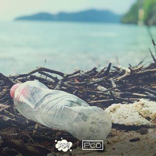 #044 - Produção de lixo e poluição aquática: como garantir a saúde dos rios e mares.
