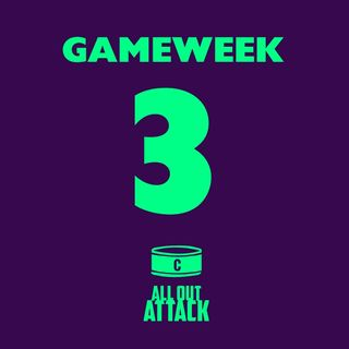 Gameweek 3: Pukki Produces The Goods, GW3 Preview & Captain Picks