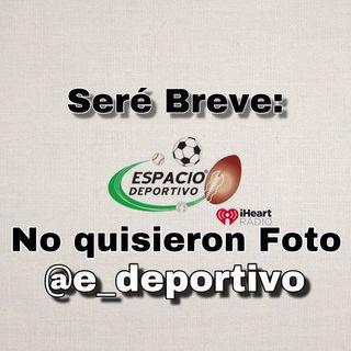 La Bromedia Deportiva, Rudo, Pepe y Alex en Espacio Deportivo de la Tarde 28 de Mayo 2019