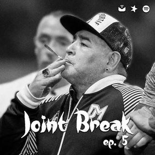"Jointbreak Ep.5: ""La caduta"""