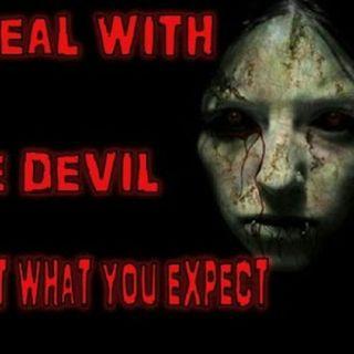 Michael Isreal- 501c3/Halloween