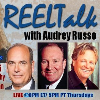 REELTalk: Grammy winning Recording Artist Bryan Duncan, bestselling author Andrew McCarthy and Dr. Steven Bucci of the Heritage FDN