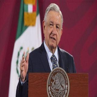 Me jubilo al terminar mi sexenio: López Obrador