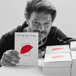"""""""Lin Gao Gang"""", quando un romanzo fa vivere la disabilità oltre gli stereotipi. Intervista allo scrittore Carlo Callegari"""