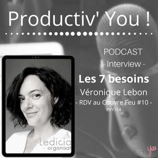 Véronique Lebon- La technique des 7 besoins -