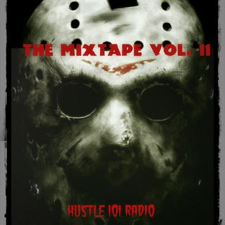 The Mixtape Vol.11