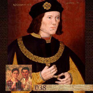 HwtS: 038: Richard III