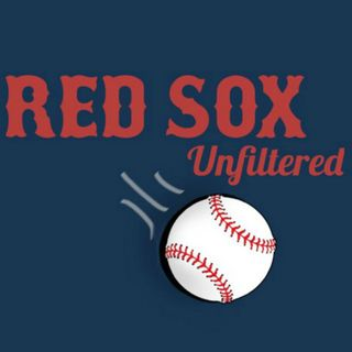 Red Sox Unfiltered (#15)- Mookie 1st-Half MVP?