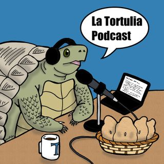 La Tortulia #164 – De como Phil Collins destruyó a Led Zeppelin