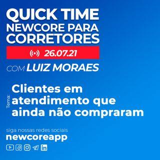 Quick Time - Transformando oportunidades em vendas