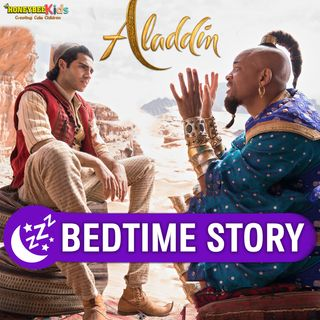 Aladdin: The Bedtime Story