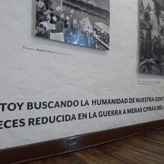 Arte y Derechos Humanos