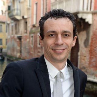 Enrico Bertuzzo: La diffusione in Italia e gli scenari per la fase 2