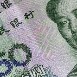 Yuan-Dollar Exchange Rate