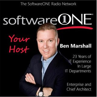 Tech Talk on the SoftwareONE Radio Network - The Business Value of Office 365 E5