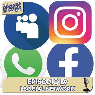 I Social Network - Episodio 055
