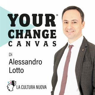 Your Change Canvas • Carta 5B - La cultura