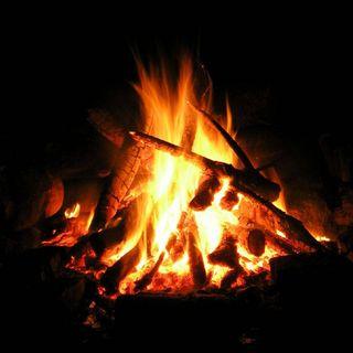 Jelly Bean Campfire  - An Acoustic Jam