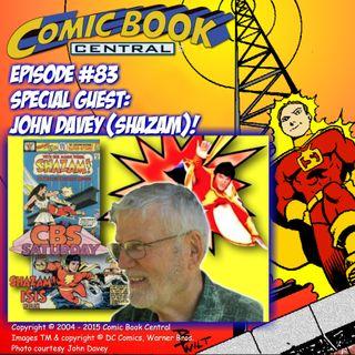 #83: John Davey