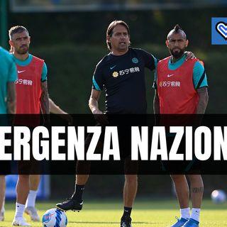 Tanti impegni con le nazionali: turnover obbligato per Inzaghi?