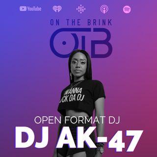 How To Evolve & Succeed On Twitch w/ DJ AK-47