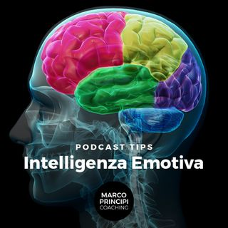 "Podcast Tips ""Intelligenza Emotiva"""