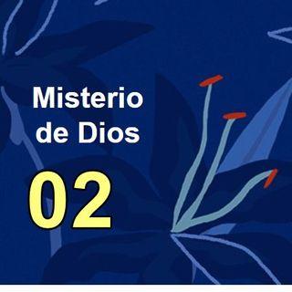MdeDios 02 - Orígenes de la oposición entre fe y razón