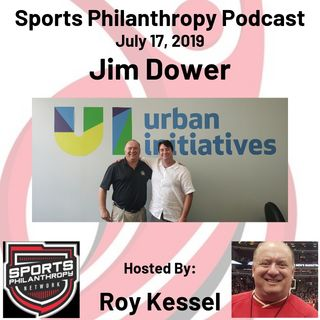 EP20: Jim Dower, Urban Initiatives