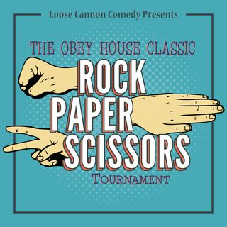 Rock Paper Scissors Tournament 2019