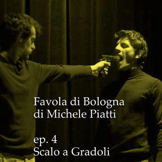 Scalo a Gradoli - Favola di Bologna - s01e04