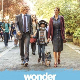 Wonder: di Stephen Chbosky, con Julia Roberts