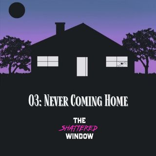 03: Never Coming Home