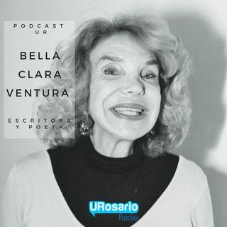 El arte es la expresión del alma - Conversación con Bella Clara Ventura