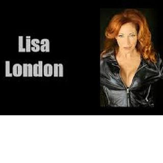 The Kevin Holly Show Ep 82 W/ Actress Lisa London!!!