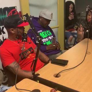 "Bars over bullshit! ""GYRLS IN THE HOOD RADIO"" sits down with Bo Deal , & EL Hitta"