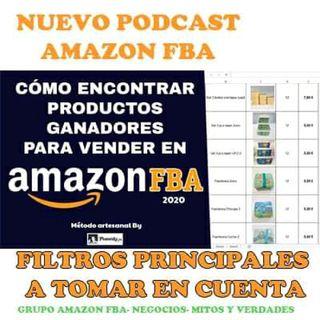 Como Encontrar Productos Ganadores Para Vender en Amazon FBA