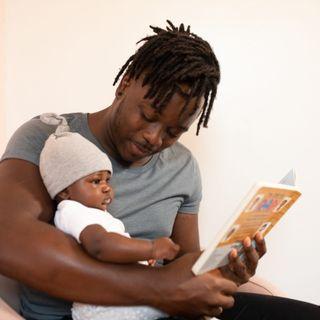 Being A Parent - Fatherhood