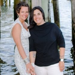 Meredith Kelly and Julez Weinberg Holistic Lifestyle and Business Coaches on Cultivating Wellness
